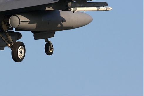 Photo#3189-4-General Dynamics F-16C Fighting Falcon