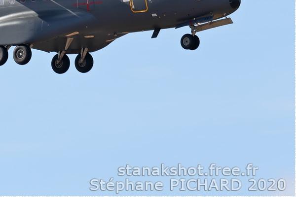 Photo#3209-4-McDonnell Douglas EF-18A Hornet