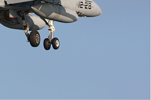 Photo#3211-4-McDonnell Douglas EF-18A Hornet