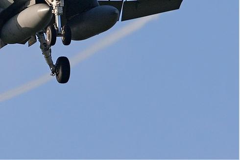 Photo#3213-4-McDonnell Douglas EF-18B Hornet