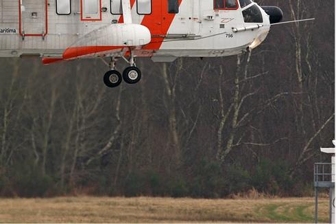 Photo#3257-4-Sikorsky S-61N