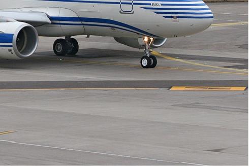 Photo#3261-4-Airbus A319-100 CJ
