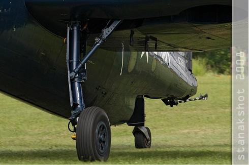 Photo#3522-4-Grumman TBM-3R Avenger