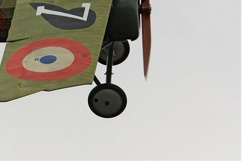 Photo#3527-4-Morane-Saulnier type AI