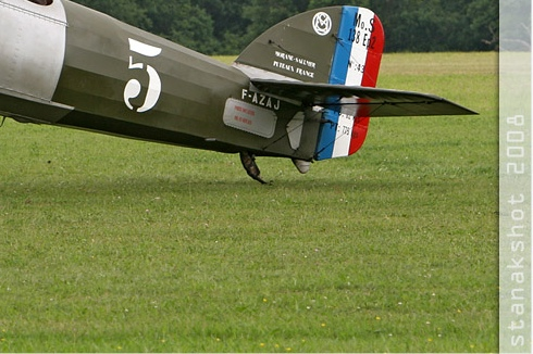 Photo#3528-4-Morane-Saulnier MS.138