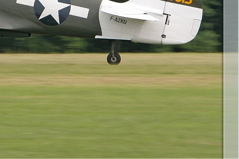 Photo#3537-4-Curtiss P-40N Warhawk