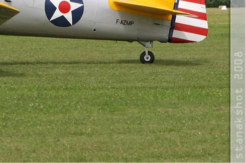 Photo#3555-4-North American T-6G Texan