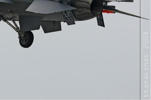 Photo#3589-4-General Dynamics F-16C Night Falcon