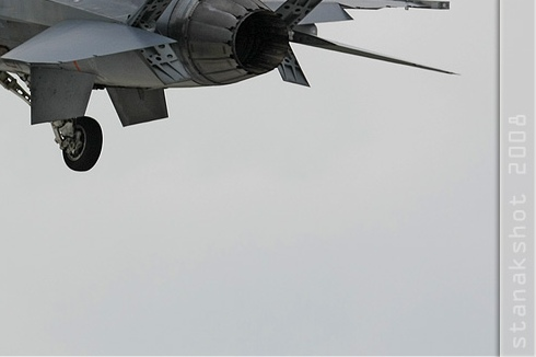 Photo#3590-4-General Dynamics F-16BM Fighting Falcon