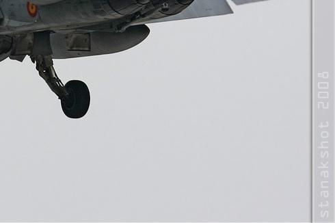 Photo#3599-4-McDonnell Douglas EF-18A Hornet