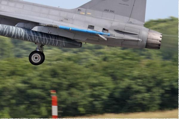 Photo#3603-4-Saab JAS39C Gripen