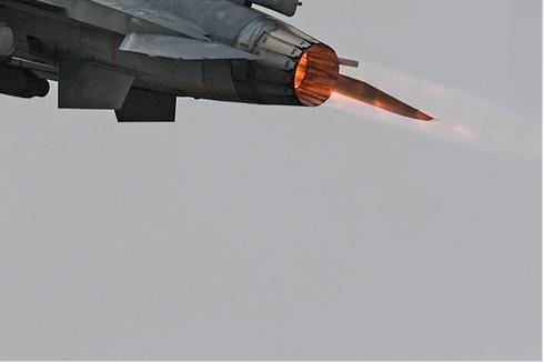 Photo#3620-4-General Dynamics F-16BM Fighting Falcon