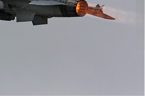 Photo#3623-4-General Dynamics F-16AM Fighting Falcon