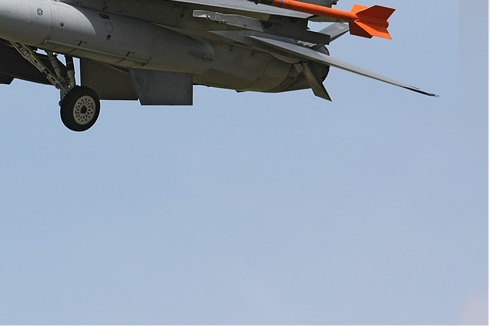 Photo#3627-4-General Dynamics F-16AM Fighting Falcon