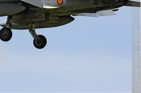 Photo#3643-4-McDonnell Douglas EF-18A Hornet