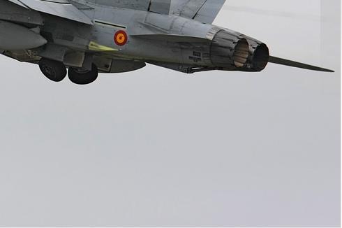 Photo#3644-4-McDonnell Douglas EF-18A Hornet