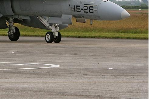 Photo#3645-4-McDonnell Douglas EF-18A Hornet