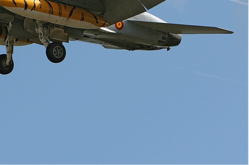 Photo#3649-4-McDonnell Douglas EF-18A Hornet