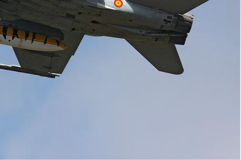 Photo#3651-4-McDonnell Douglas EF-18A Hornet