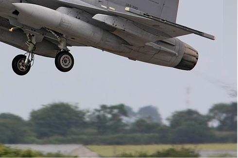 Photo#3657-4-Saab JAS39D Gripen