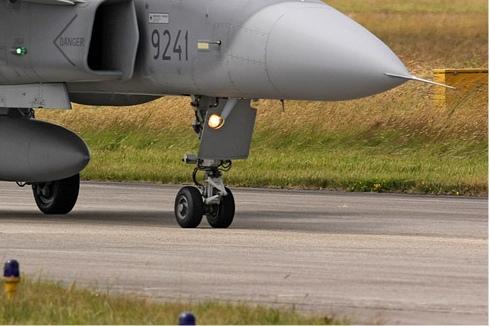 Photo#3659-4-Saab JAS39C Gripen