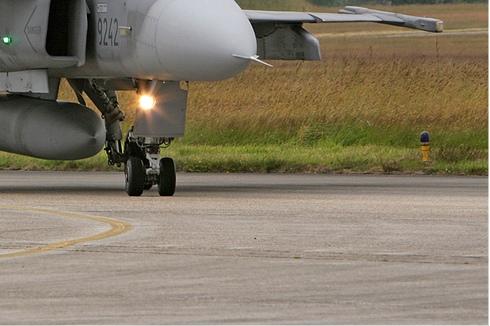 Photo#3661-4-Saab JAS39C Gripen
