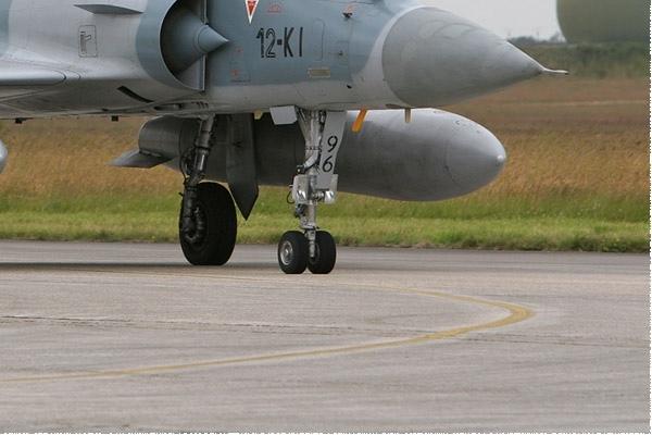 Photo#3666-4-Dassault Mirage 2000C