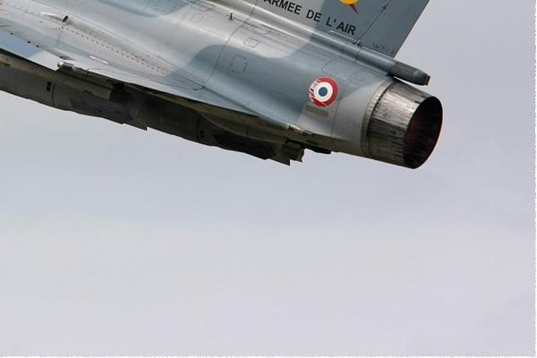 Photo#3674-4-Dassault Mirage 2000C