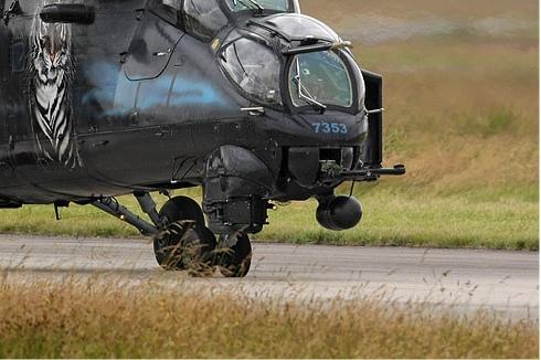 Photo#3685-4-Mil Mi-24V