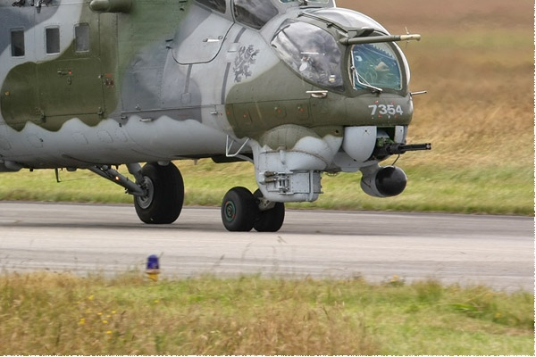 Photo#3687-4-Mil Mi-24V