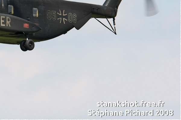 Photo#3852-4-Sikorsky CH-53G