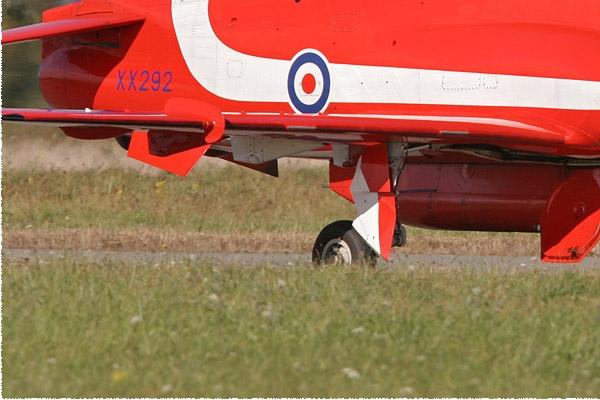 Photo#3002-3-Hawker Siddeley Hawk T1W