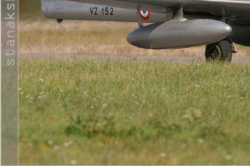 Photo#3012-3-De Havilland Vampire FB6