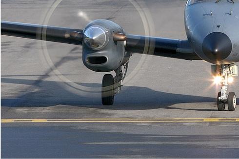 Photo#3016-3-Embraer EMB-121 Xingu