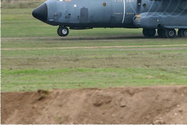 Photo#3033-3-Transall C-160R
