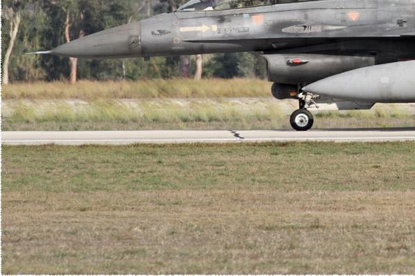 Photo#3156-3-Lockheed Martin F-16D Fighting Falcon