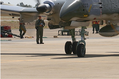 Photo#3164-3-FMA A-58 Pucará