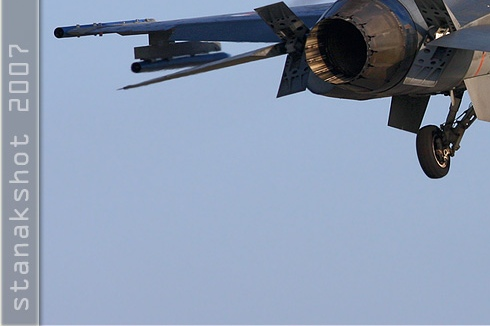 Photo#3201-3-General Dynamics F-16AM Fighting Falcon