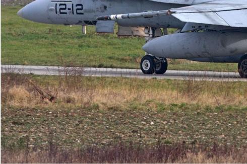 Photo#3205-3-McDonnell Douglas EF-18A Hornet