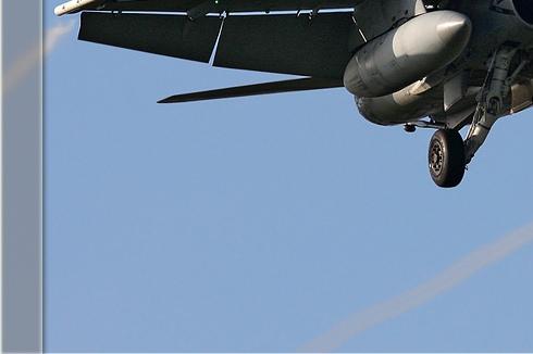 Photo#3206-3-McDonnell Douglas EF-18A Hornet