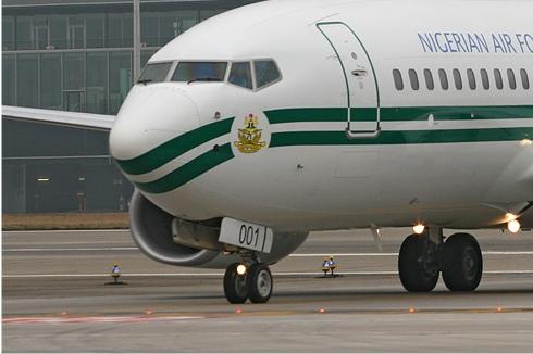 Photo#3263-3-Boeing 737-700 BBJ