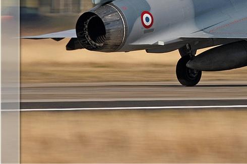 Photo#3286-3-Dassault Mirage 2000B