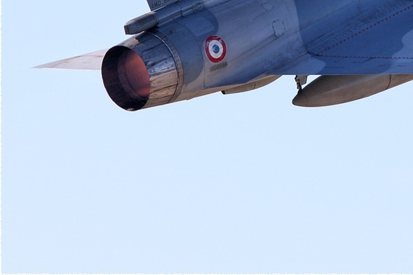 Photo#3293-3-Dassault Mirage 2000B
