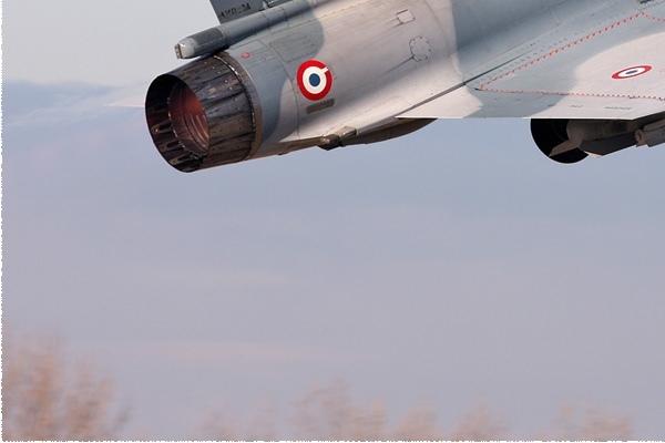 Photo#3305-3-Dassault Mirage 2000C