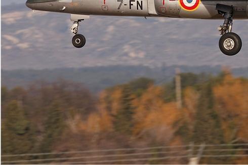 Photo#3324-3-Dassault-Dornier Alphajet E