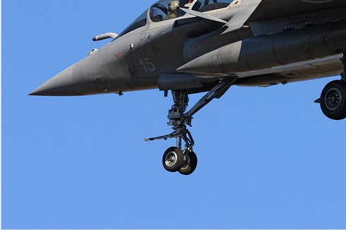 Photo#3363-3-Dassault Rafale M