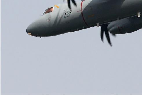 Photo#3417-3-Grumman E-2C Hawkeye