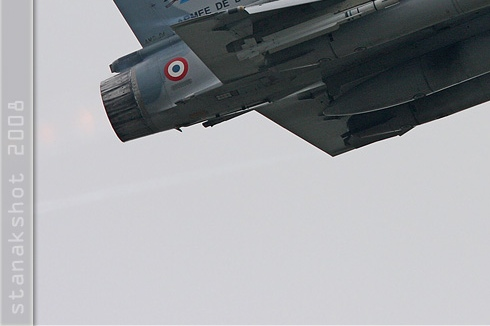 Photo#3429-3-Dassault Mirage 2000-5F