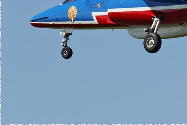 Photo#3468-3-Dassault-Dornier Alphajet E