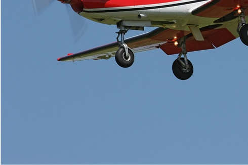 Photo#3500-3-Pilatus PC-7 Turbo Trainer